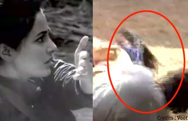 Bigg Boss 11: Hina Khan Accuses Vikas Gupta Of Touching Her, Akash Dadlani Becomes Game Changer-Watch