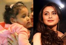 Here's Why Rani Mukerji's Daughter Adira Is Always Kept Away From Paparazzi!