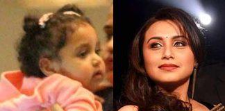 Here's Why Rani Mukerji's Daughter Adira Is Always Kept Away From Paparazzi!