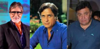 Watch: BBC Makes A Huge Blunder, Plays Amitabh Bachchan, Rishi Kapoor's Clips In Shashi Kapoor's Tribute!