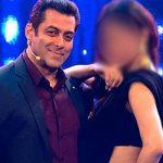 Bigg Boss 11: Salman Khan's Favourite Actress To Enter The House This Weekend?
