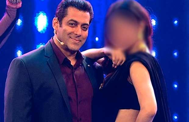 Bigg Boss 11: Salman Khan's Favourite Actress To Enter The House This Weekend?