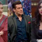 Bigg Boss 11: Arshi Khan Argues With Salman Khan Over Not Making Shilpa Shinde Captain-Watch Video!
