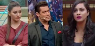 Bigg Boss 11: Arshi Khan Argues With Salman Khan Over Not Making Shilpa Shinde Captain-Watch Video!