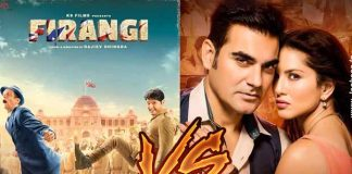 Box Office: Kapil Sharma's Firangi Vs Sunny Leone's Tera Intezaar First Tuesday Business!