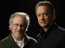 Steven Spielberg And Tom Hanks Collaborate Yet Again After 10 Successful Ventures