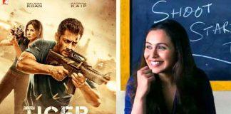 Rani Mukerji's Hichki Trailer Attached To Tiger Zinda Hai!