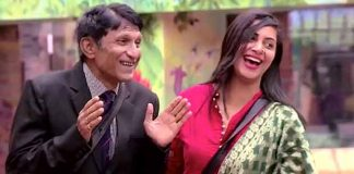 Bigg Boss 11: Arshi Khan's Father Enters The House And We Can't Stop Laughing –Watch Video