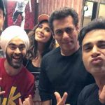 Fukras Celebrate 'Fukrey Returns' Success With Bhai Salman Khan!