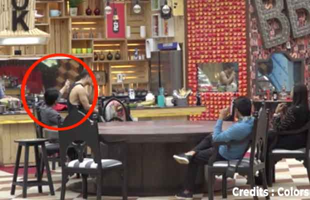 Bigg Boss 11: Arshi Khan Demands Alcohol In The House, Hiten Tejwani Suggests An Idea!