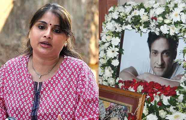 Late Actor Inder Kumar's Wife Pallavi Believes That The Rape Case Killed Her Husband!