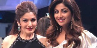 Shilpa Shetty And Raveena Tandon Joke About Their Past Relationship, Are They Hinting At Akshay Kumar?