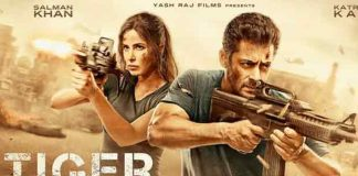Tiger Zinda Hai Was Not The Initial Title Of The Salman Khan-Katrina Kaif Starrer!