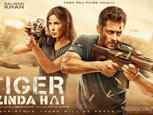 Tiger Zinda Hai Was Not The Initial Title Of The Salman Khan-Katrina Kaif Starrer!