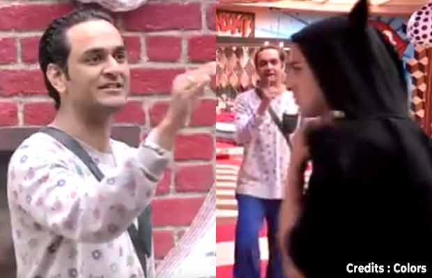 Bigg Boss 11: Vikas Gupta Lashes Out At Priyank Sharma, The Latter Reacts Unbelievably!