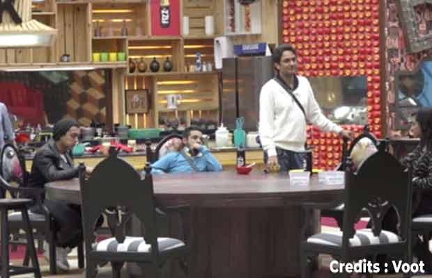 Bigg Boss 11: Vikas Gupta To Work With This Pakistani Writer After The Show?