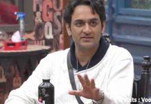 Bigg Boss 11: Vikas Gupta To Work With This Pakistani Writer After The Show?