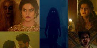 Vikram Bhatt's 1921 Trailer Teases The Fine Balance Between Horror And Romance