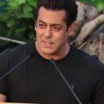 Watch: Did Salman Khan Just Take A Dig At His Black Buck Case?