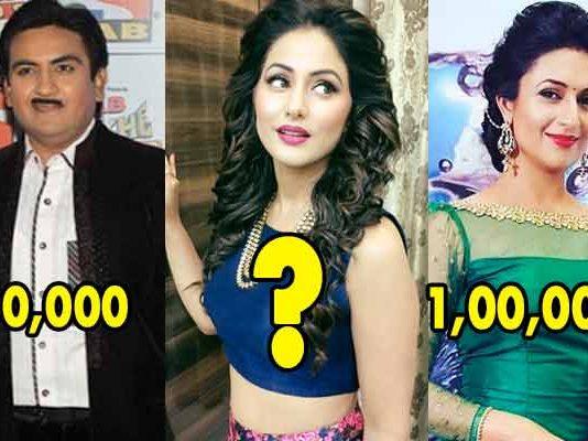 tv actors bollywood