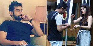 Bigg Boss 11 Dennis Nagpal Puneesh Bandgi