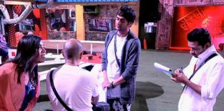 Bigg Boss 11: Vikas Gupta INSULTS Akash Dadlani, Calls Him Ugly-Watch Video!