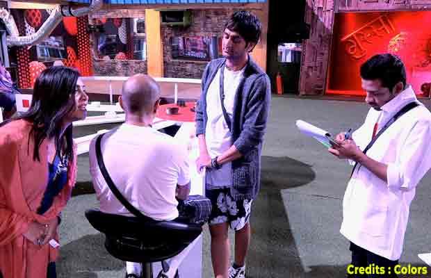 Bigg Boss 11: Vikas Gupta INSULTS Akash Dadlani, Calls Him Ugly-Watch Video!