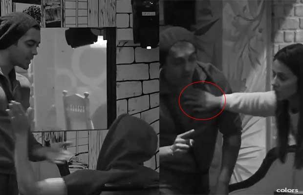 Bigg Boss 11: Luv Tyagi Threatens Priyank Sharma, Hina Khan BREAKS Down- Watch Video!