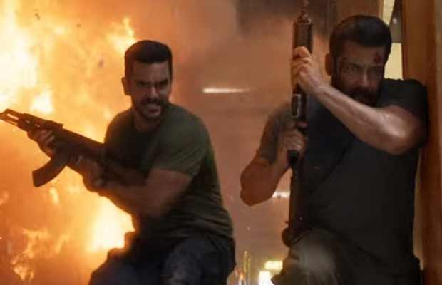 Feature Idea: 5 Things Angad Bedi did for to prep for his role in Tiger Zinda Hai