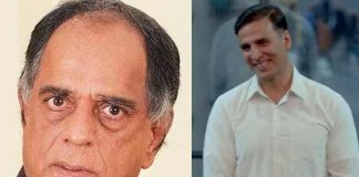 Pahlaj Nihalani Lashes Out At Pad Man Star Akshay Kumar And Why!