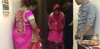 Watch: Haarsh Limbachiyaa Teaches Wife Bharti Singh How To Do Grah Pravesh