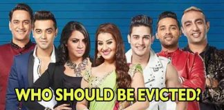 bigg boss 11 eviction
