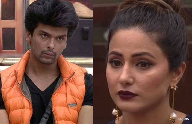 Bigg Boss 11: Kushal Tandon Speaks In Support Of Hina Khan Over Her Recent Fight With Shilpa Shinde!