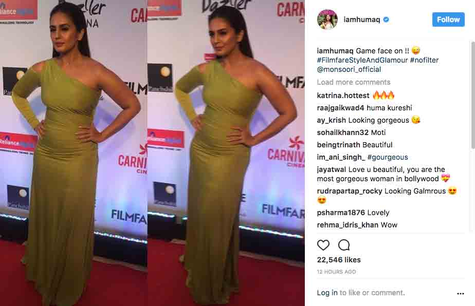 Filmfare Glamour And Style Awards 2017: From Deepika To Katrina, Here Are Best And Worst Dressed!