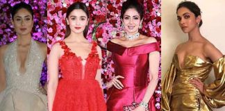 lux golden rose awards