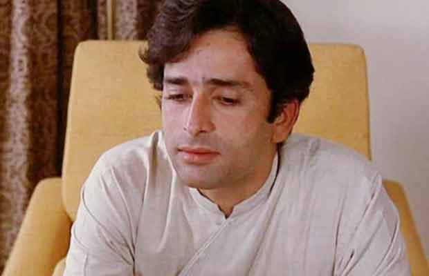 ​Five Iconic Films Of​ ​​The Legendary​ ​Shashi Kapoor
