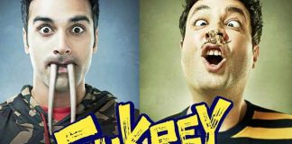 fukrey returns pulkit samrat