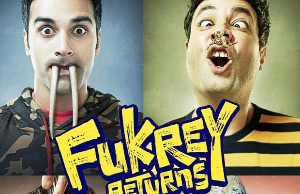 fukrey returns pulkit samrat
