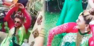 rakhi sawant bharti singh