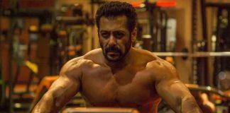 Salman Khan's Fitness Secret In Tiger Zinda Hai Revealed!
