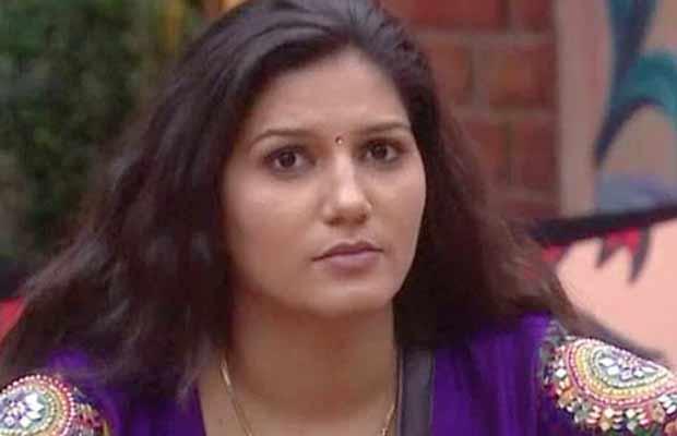 sapna chaudhary bigg boss 11