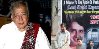 Photos: Shashi Kapoor's Ancestral Home City Mourns The Actor's Loss!