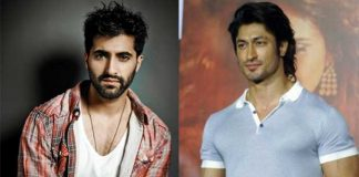 Vidyut Jammwal Finds A Friend In Akshay Oberoi!