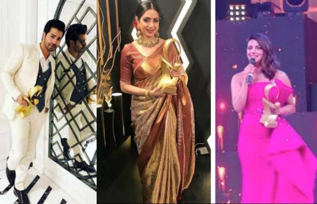 zee cine awards 2017