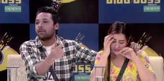 Bigg Boss 11: Housemates Face Tough Questions By Media, Shilpa Shinde Breaks Down-Watch!