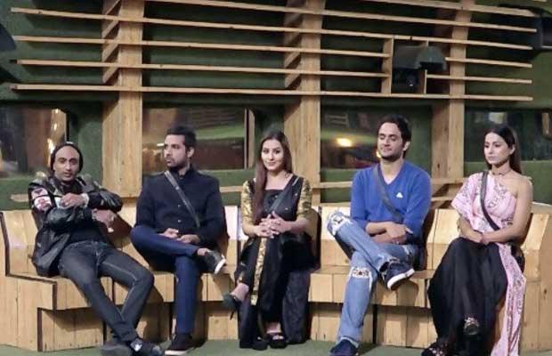 Bigg Boss 11 Poll: Who Do You Think Deserves To Win The Show- Shilpa, Vikas, Hina, Akash Or Puneesh?