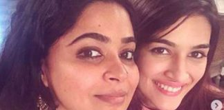 Bareilly Ki Barfi Reunion: Kriti Sanon And Ashwiny Iyer Tiwari Have A Chatty Outing