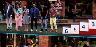 bigg boss 11 nominations