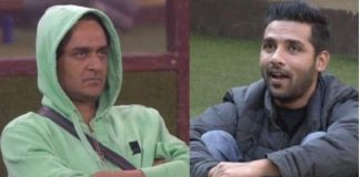 puneesh sharma vikas gupta bigg boss 11