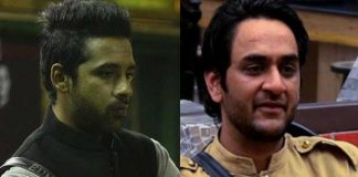 vikas gupta puneesh sharma bigg boss 11